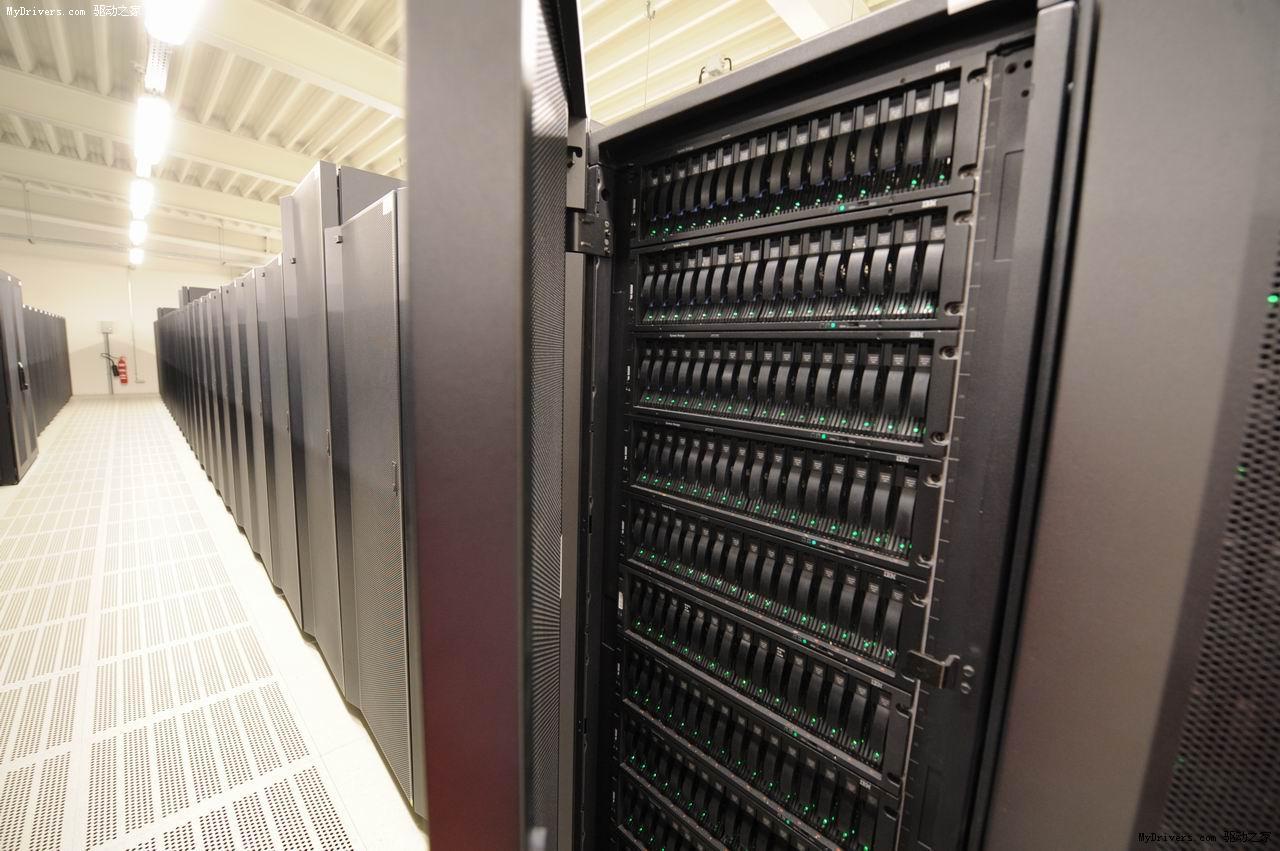 2016超级计算机排名,中国自主研发的神威太湖之光创下世界超级计算新纪录(2)
