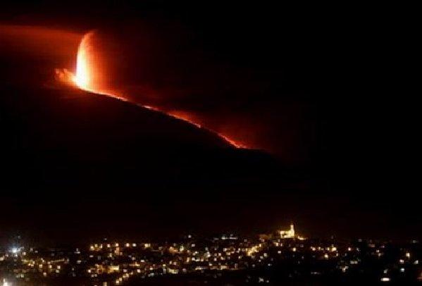 全球最最具破坏力六活火山
