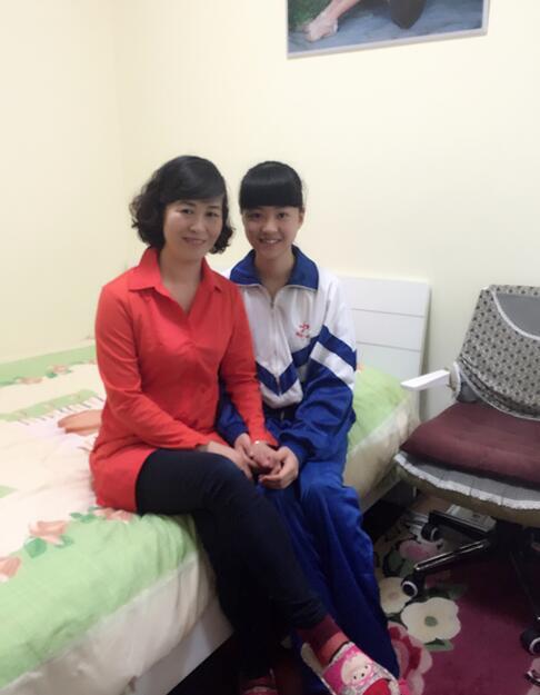 杨素静:公婆之妻悉心照料女儿加长英雄成培养中考情趣用品加粗图片