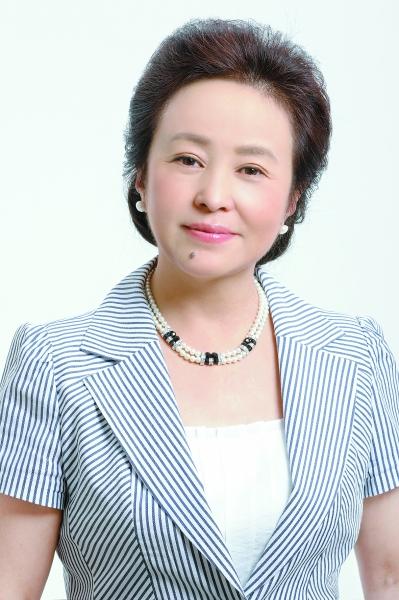 朱明瑛:做与东方艺术有关的事