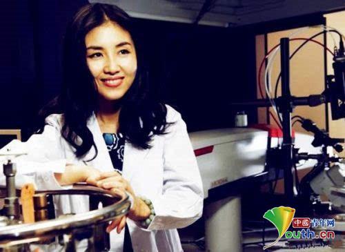 清华大学教授颜宁:享受科学的纯粹与永生