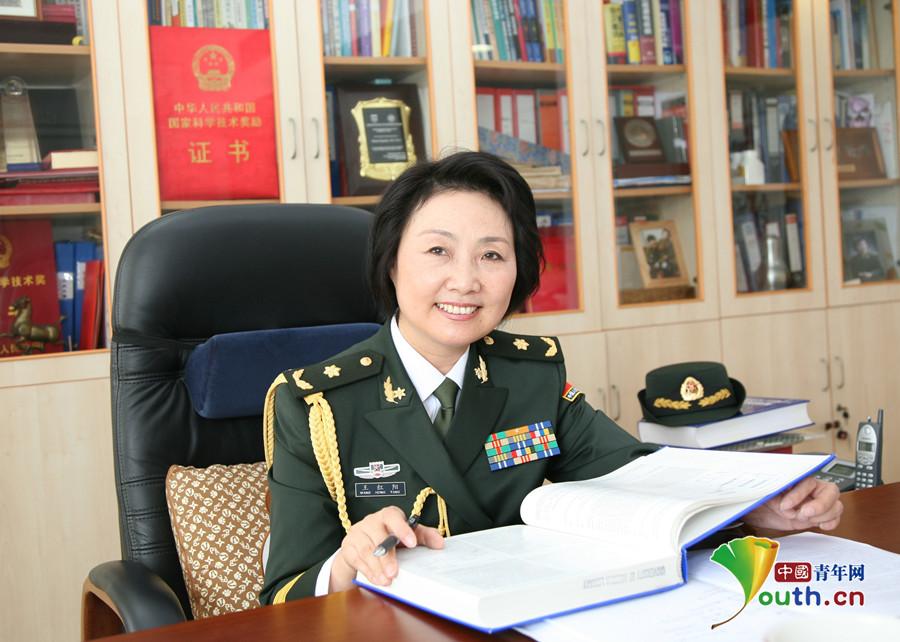 中国工程院院士王红阳:九龙图库助手远离名利与平庸 做有温度的学者