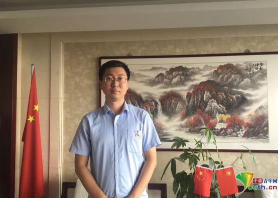 北京农技推广站裴志超:在良田间耕耘的技术能手