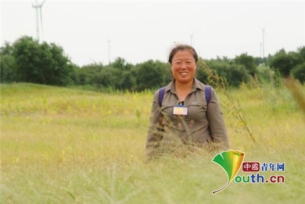 万晓白:找回《射雕英雄传》中的科尔沁大草原